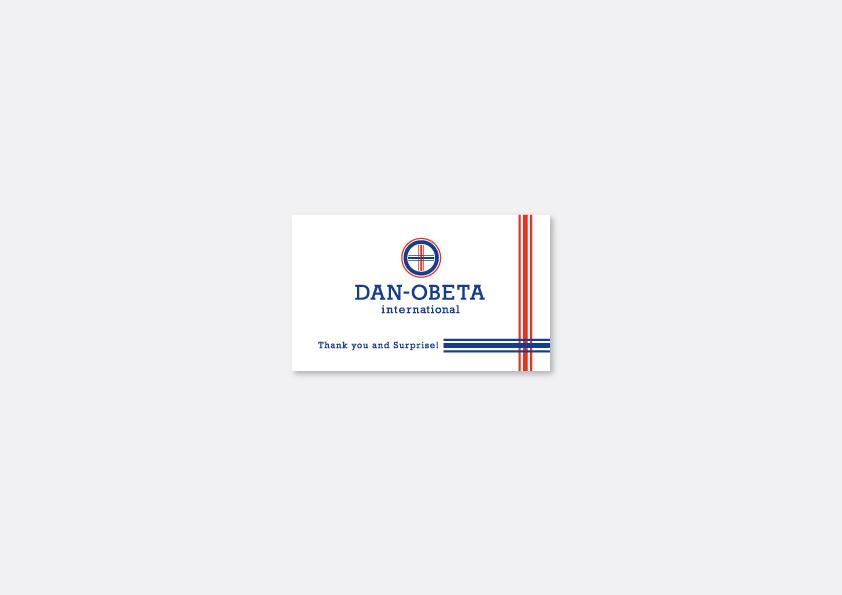 ダノベータインターナショナル株式会社(1)