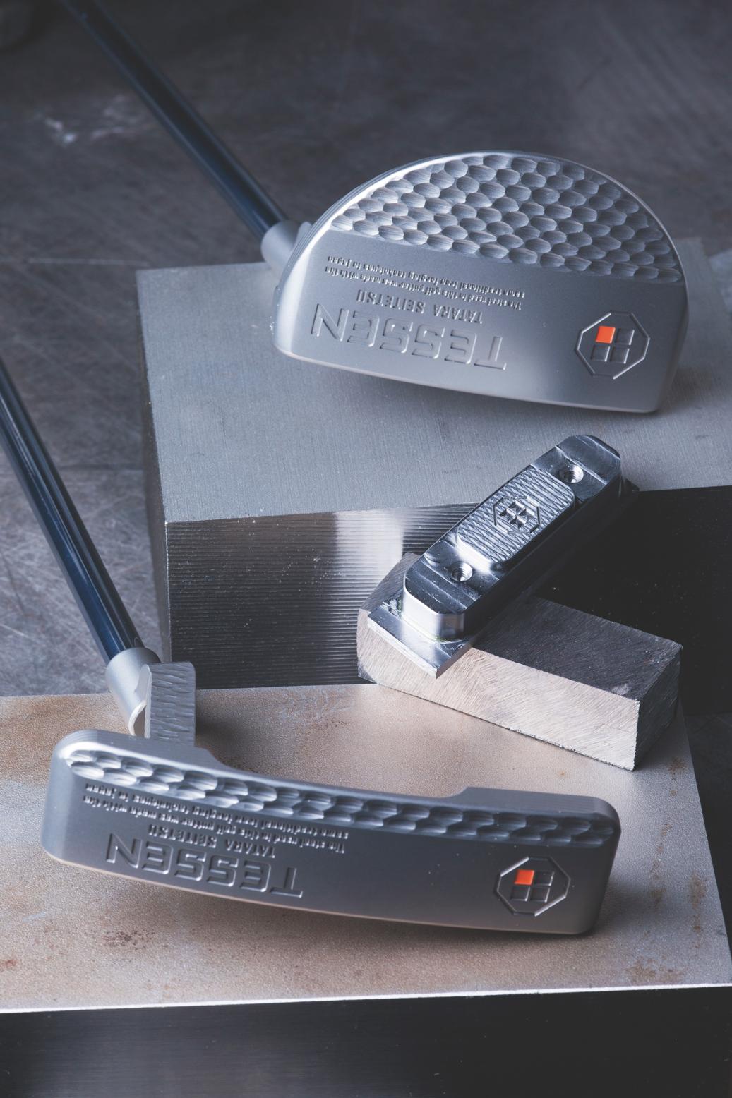 TESSEN ゴルフパター(5)