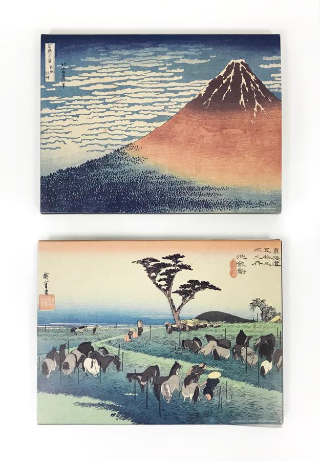 新庄二郎が愛した浮世絵(2)